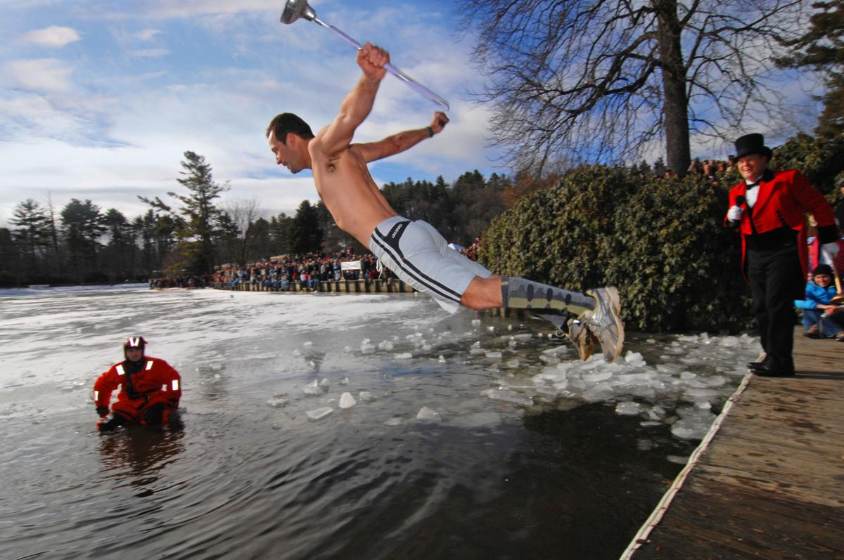 BHC 01172019  aa BLOWING polar plunge contributed