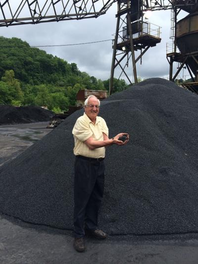 Dick Wolfe & Future of Coal