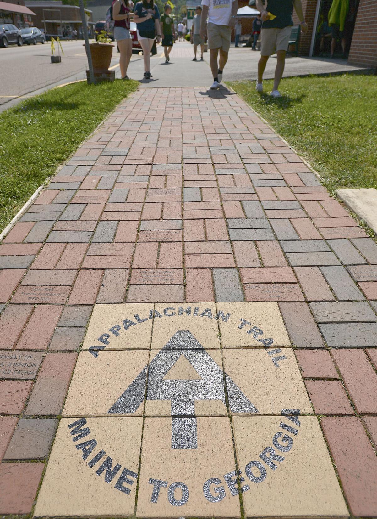 Appalachian Trail and Trail Days 01