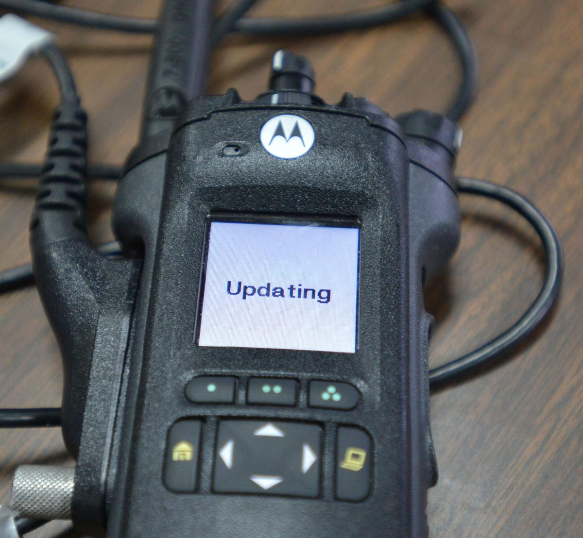 Sullivan County's dispatch scanner channels will be encrypted to