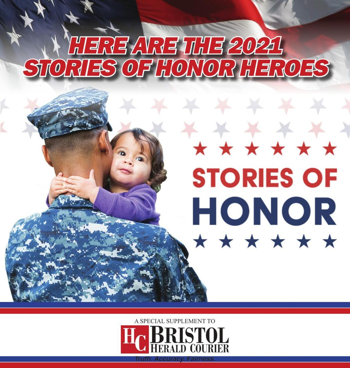 2021 Stories of Honor