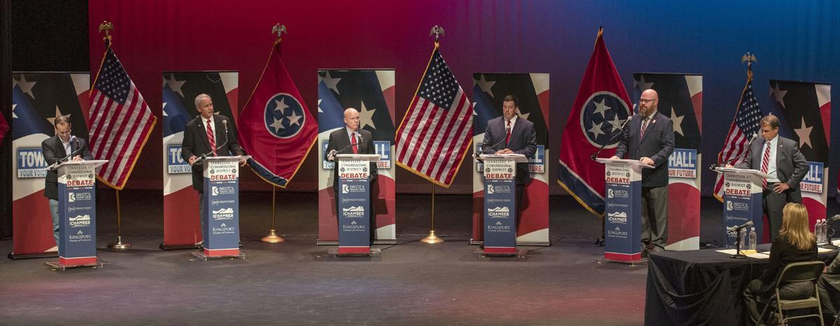 Tennessee Debate