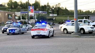 WCSO Officer involved Shooting