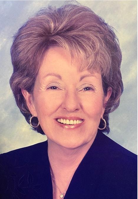Cross, Delores Ann Price