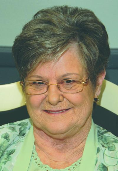 Hilton Barbara Buck Obituaries Heraldcourier Com