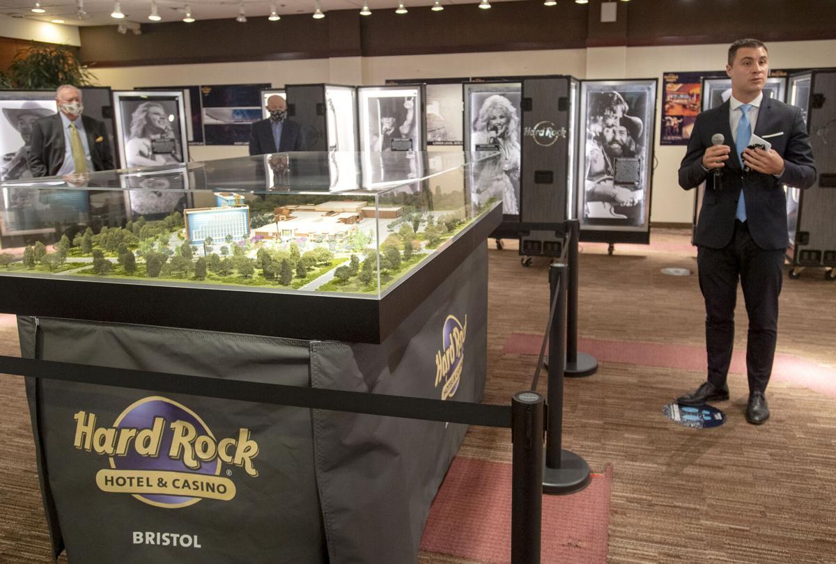 Bristol Hard Rock and Casino