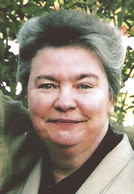 Deskins, Judy Carroll Horn