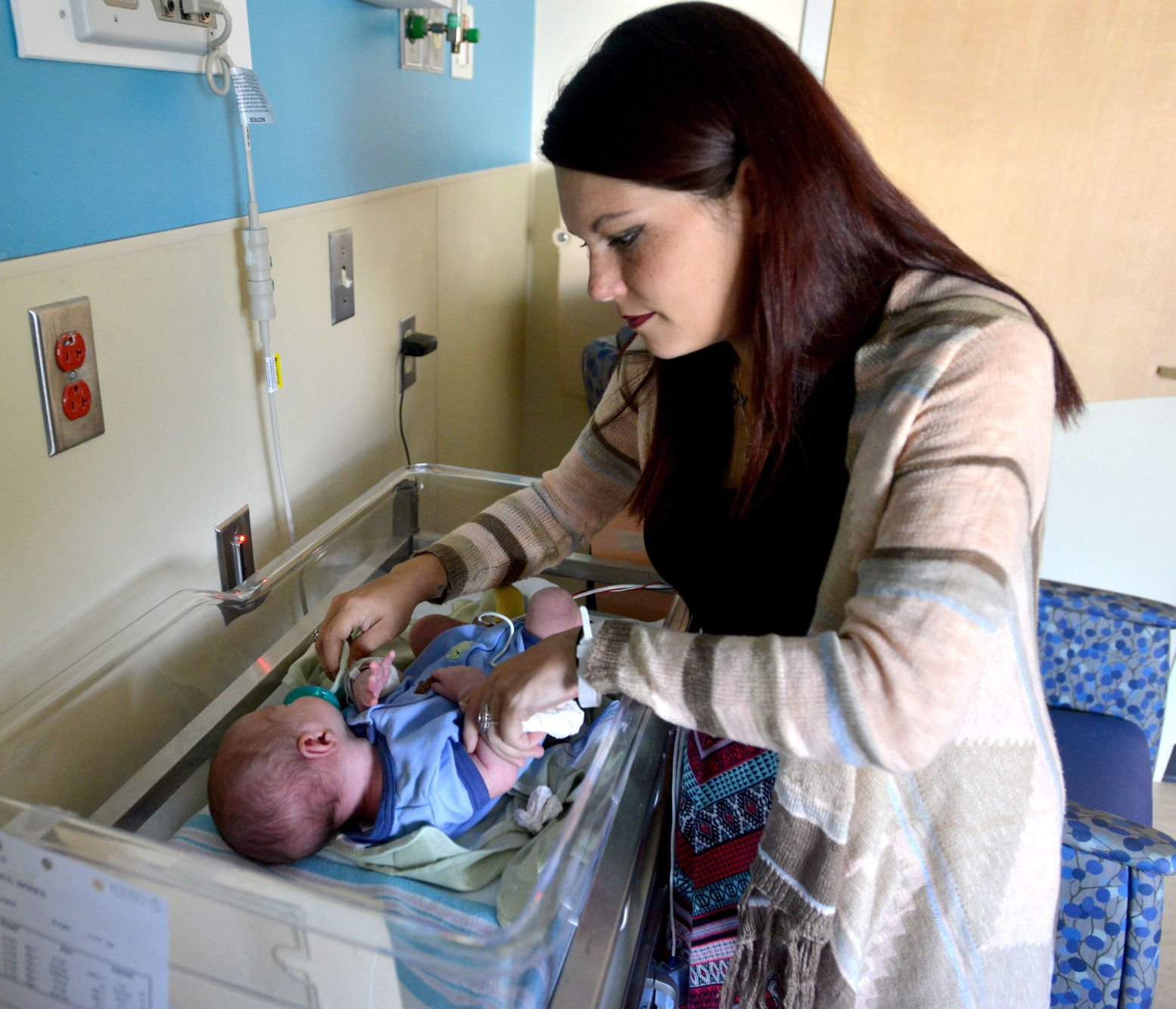 Odessa maternity hospitals rating: where it is better to give birth in 2016