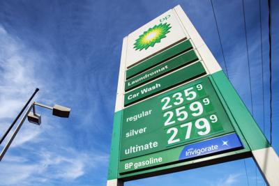 Low Gas Prices >> Area Gas Prices Even Lower Than That Nation S Average Local News