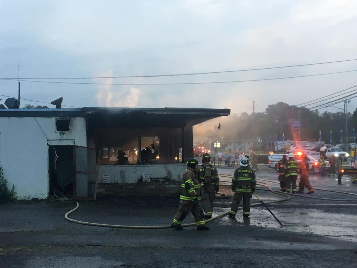 BHC 06072019 barbershop fire2