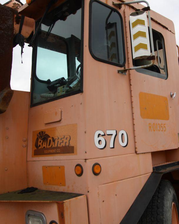 VDOT surplus equipment auction back in SWVA | Local News