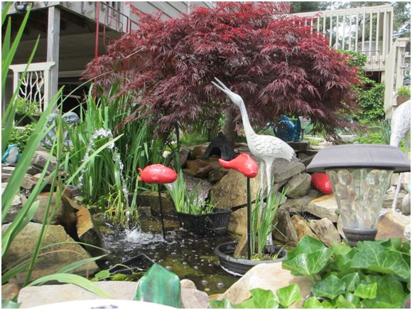It\'s a garden party! Abingdon\'s 19th annual historic garden tour ...