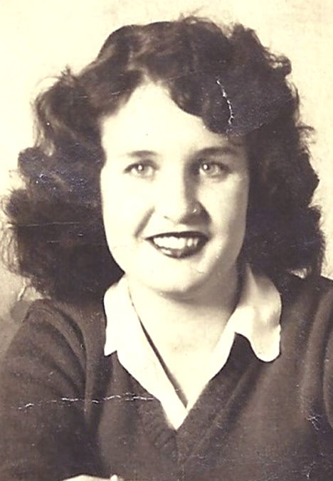 Maloyed, Lucille Roberts
