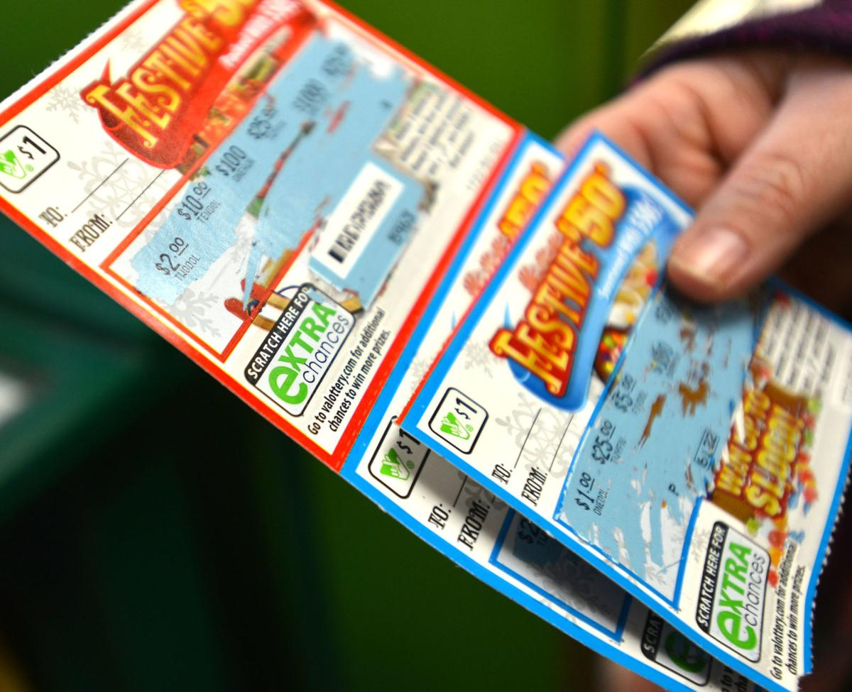 Scratching beneath the surface of the Virginia lottery | News