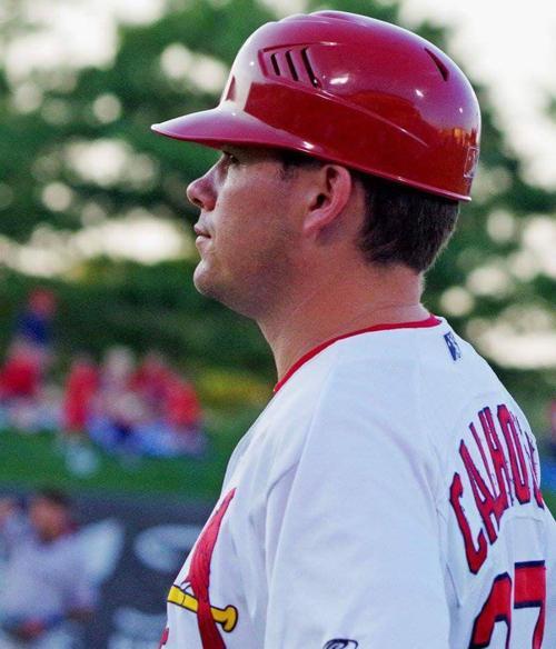 Pro Baseball Coronavirus Puts T C Calhoun S Job As A Scout For The St Louis Cardinals On Hold Sports News Heraldcourier Com