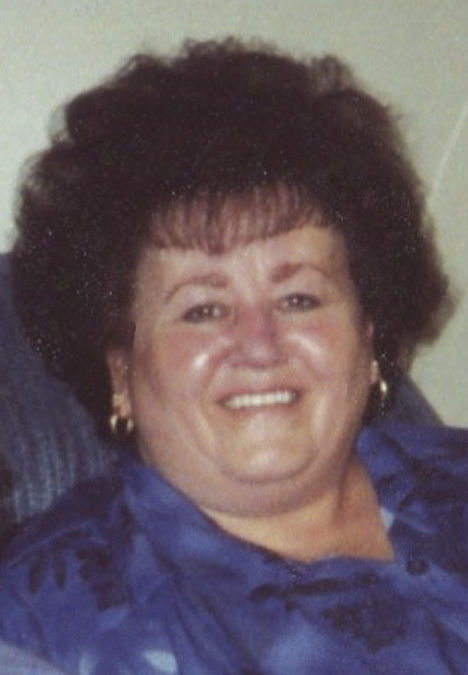 Akers, Alice Annette McElyea