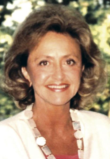 Fletcher, Wilma Boothe