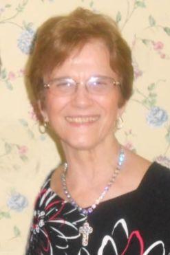 McGhee, Rita Dianne Fowler