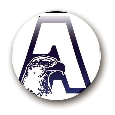Abingdon Falcons logo