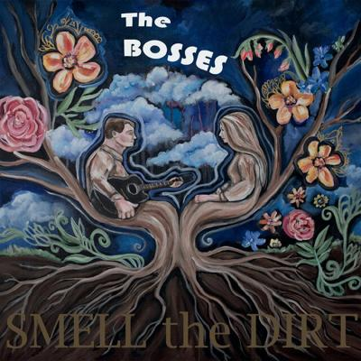 The Bosses album cover