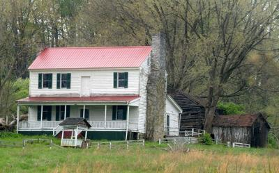 The Preston House