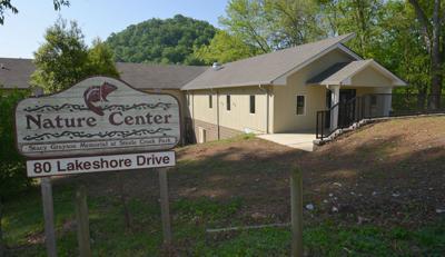 Nature Center Open House Features Heraldcouriercom