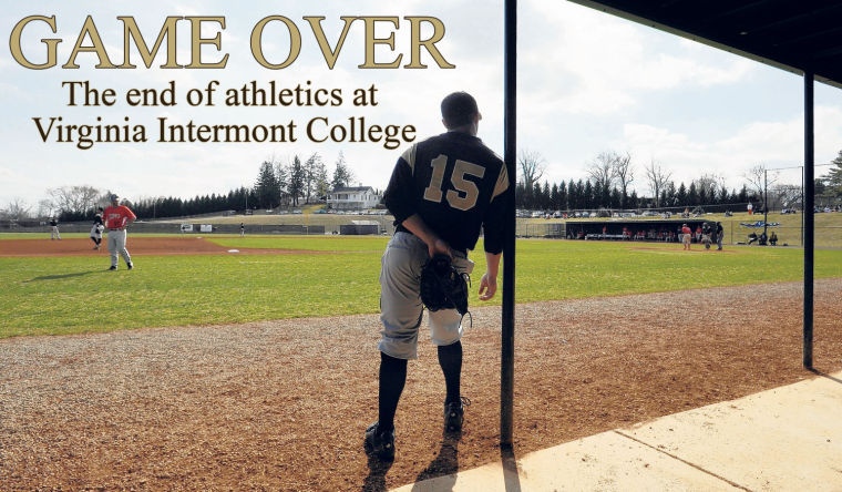 Game Over End Of Athletics At Vi Galleries Heraldcourier Com