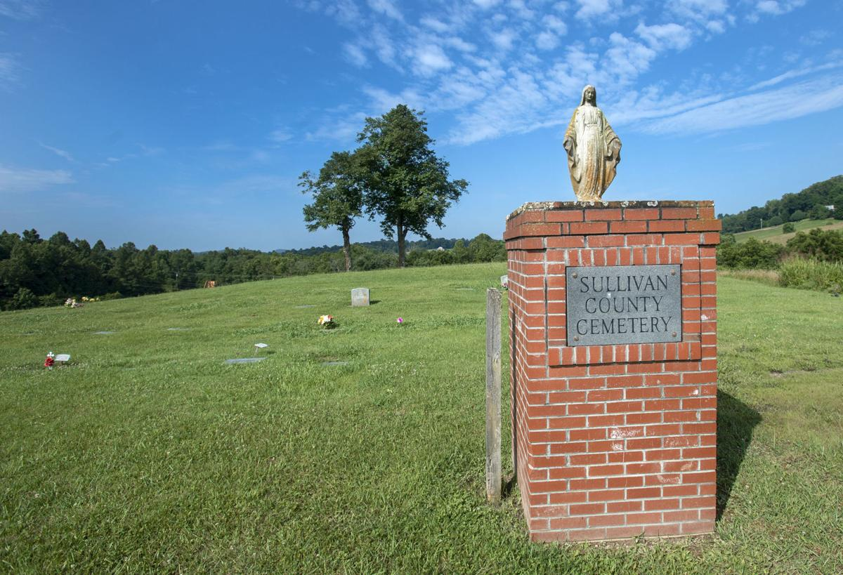 BHC 07142019 Sullivan County Cemetery 03