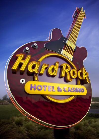 Hard Rock coming to Bristol