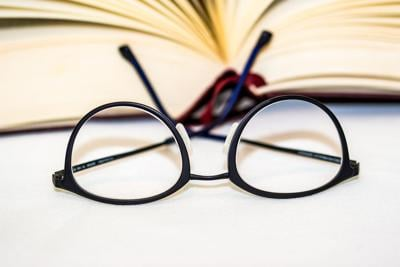 """Glasses, according to some companies in Japan, give women a """"cold impression."""""""