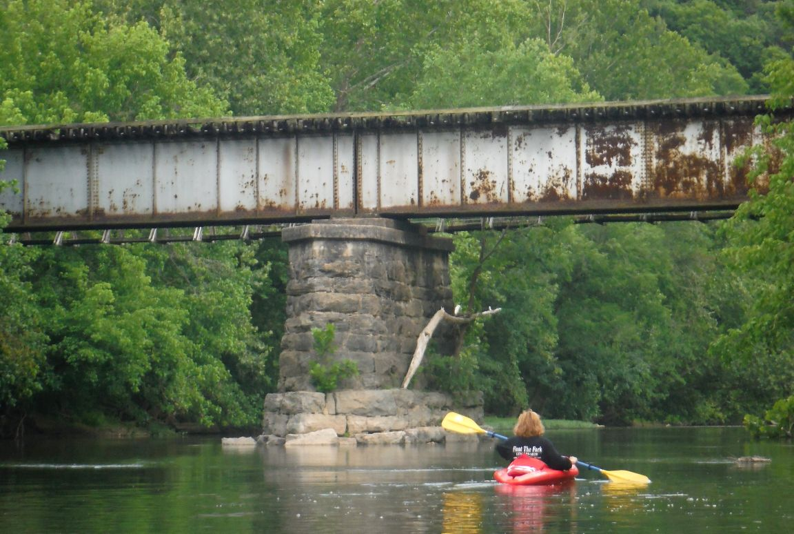 Float the Fork: New kayaking company in Mendota | Lifestyles
