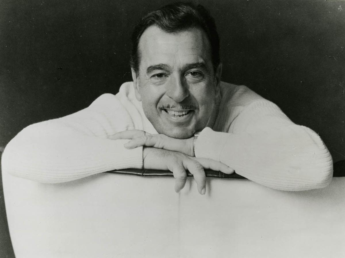 Tennessee Ernie Ford's overwhelming success led to his later