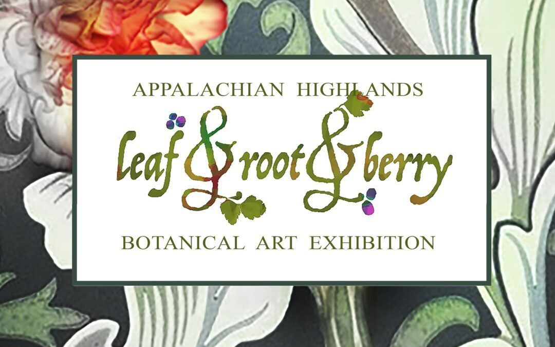 Create Appalachia botanical exhibit
