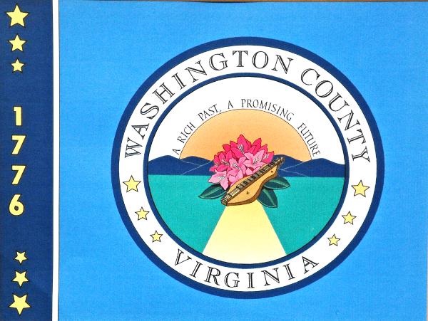 Washington County Flag