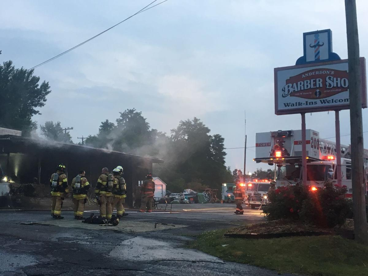 BHC 06072019 barbershop fire