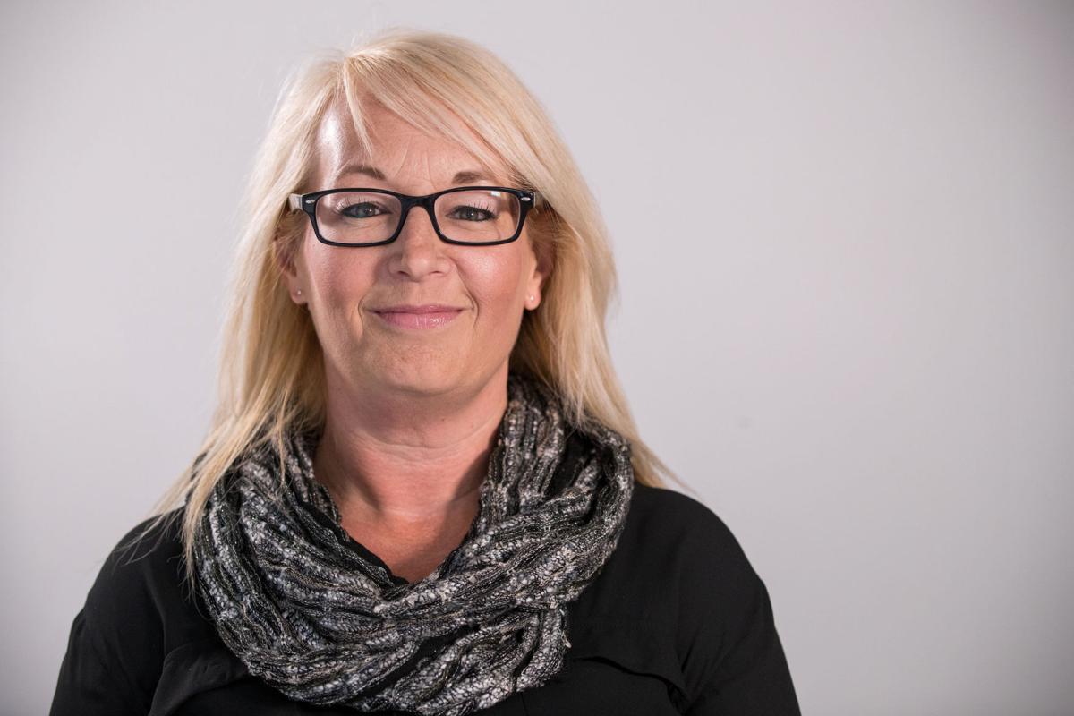 Lynn Kirkle (mugshot)