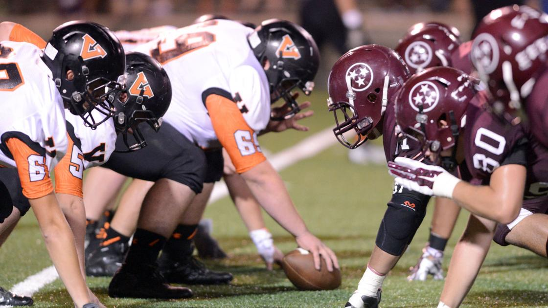 There was no V-T Football Game in 2020. There won't be a gridiron battle between Tennessee High and Virginia High in 2021 or 2022 either as long-running series put on hiatus