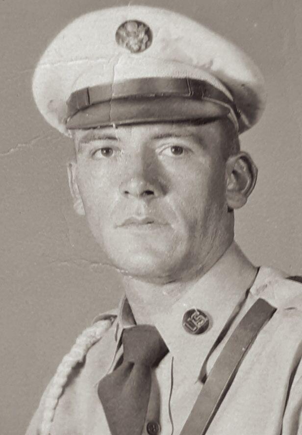 Phipps Sr., US Army (Retired) Staff Sergeant Jimmy Lynn