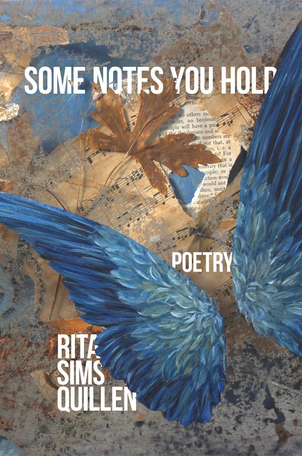 Quillen poems