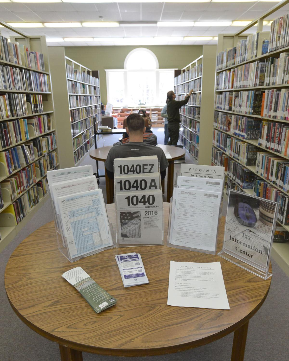 Local Libraries Peruse New Ways To Bring In Patrons News