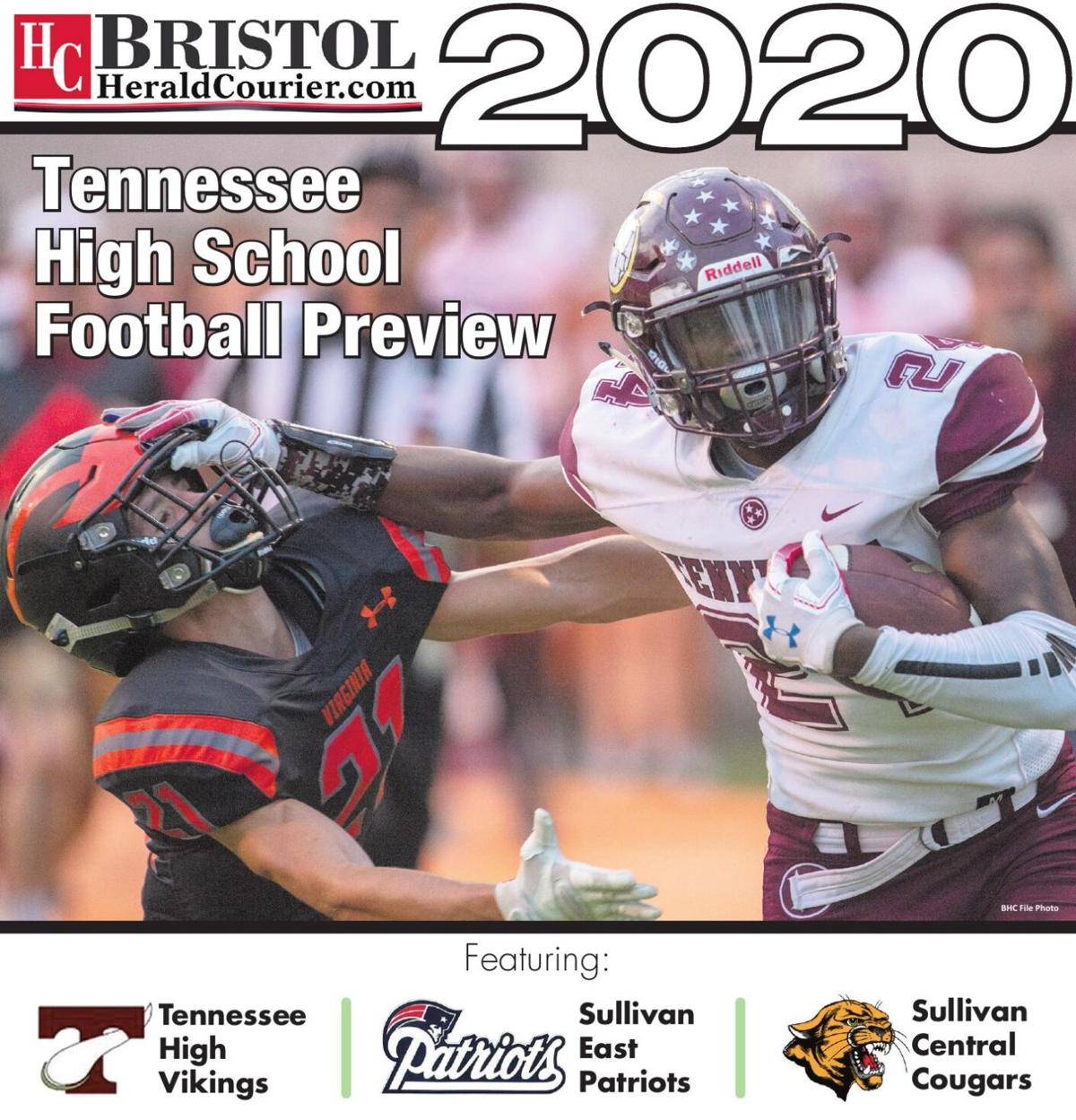 Football Preview 2020