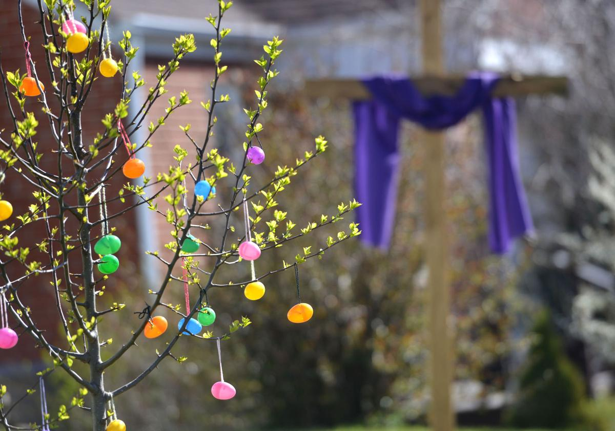Professors Tell How Easter Symbols Connect Make Meaning Of Life