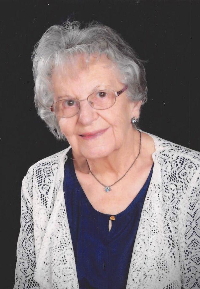 Greer, Jean Elizabeth Carter