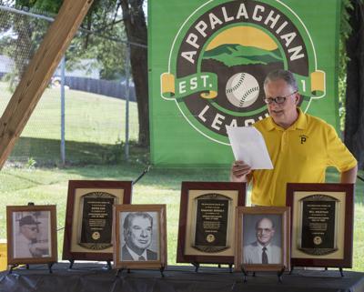 Appalachian League Hall of Fame