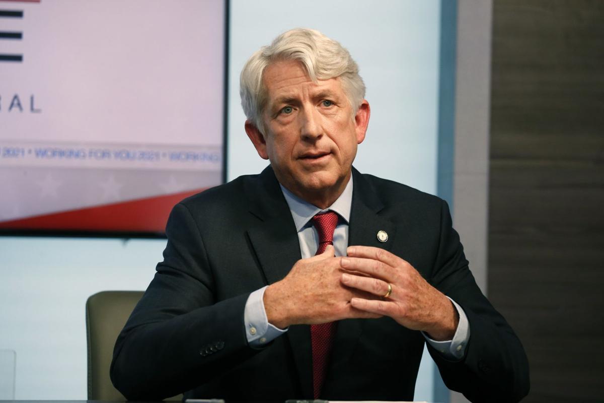 Virginia Democratic Attorney General Debate