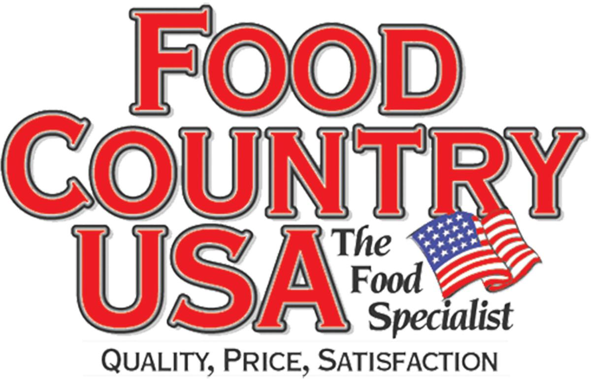 Food Country logo