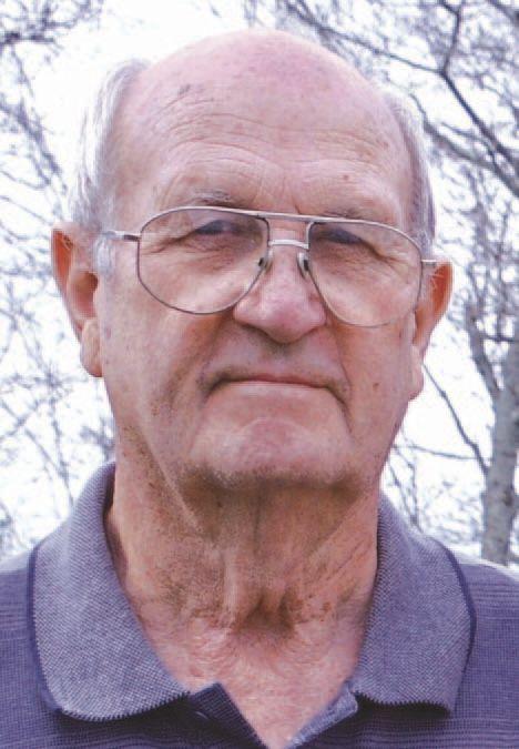 Hurst, Bobby Jack