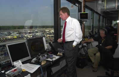 GREGORY: Less Boogity, More Reason needed in NASCAR booth