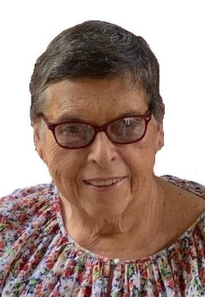 Swartz, Marilyn Marie Monn