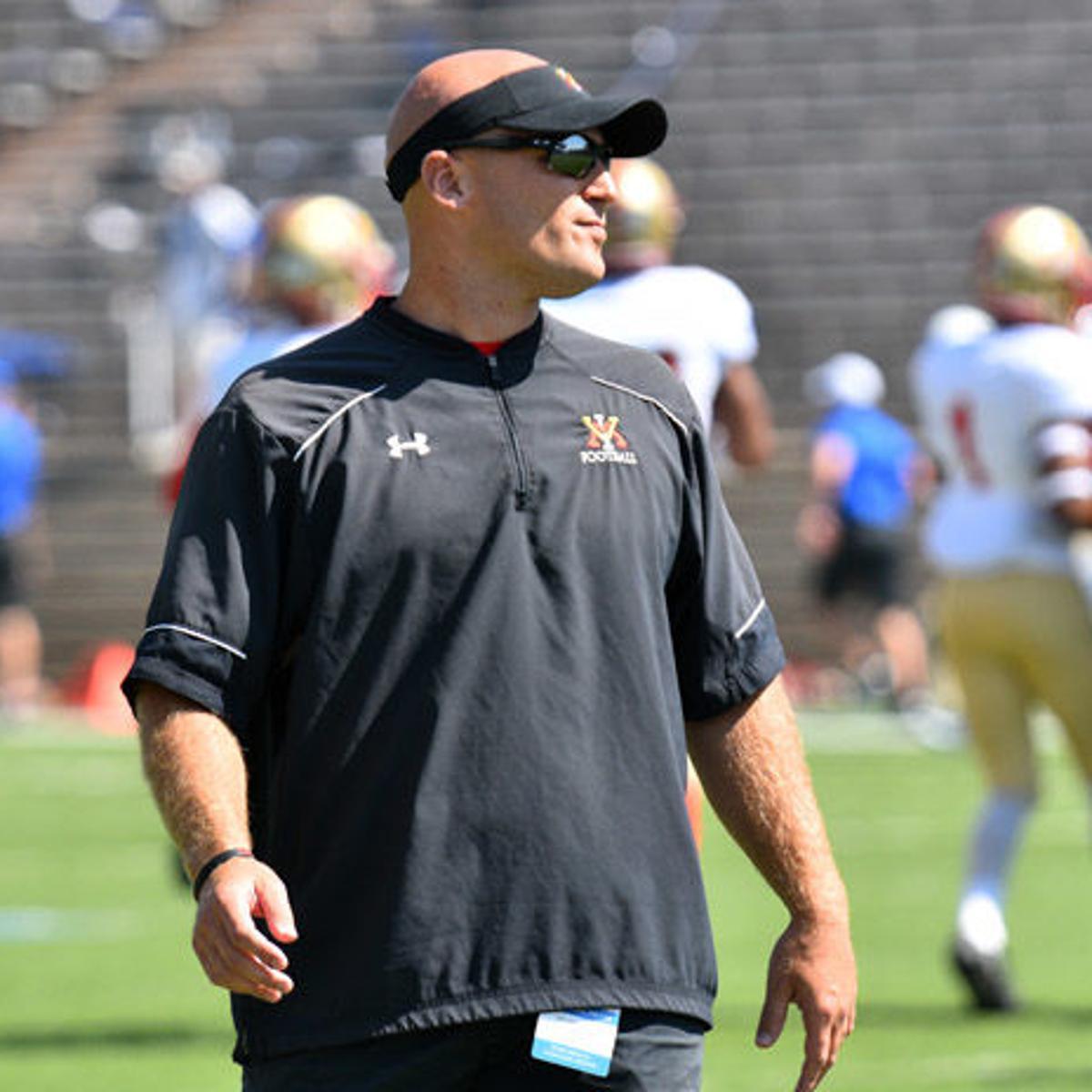 LOCALS IN COLLEGE: Robbins, Hamilton take new coaching jobs